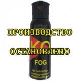 Аэрозольный газовый баллончик PFEFFER KO FOG, 100 мл